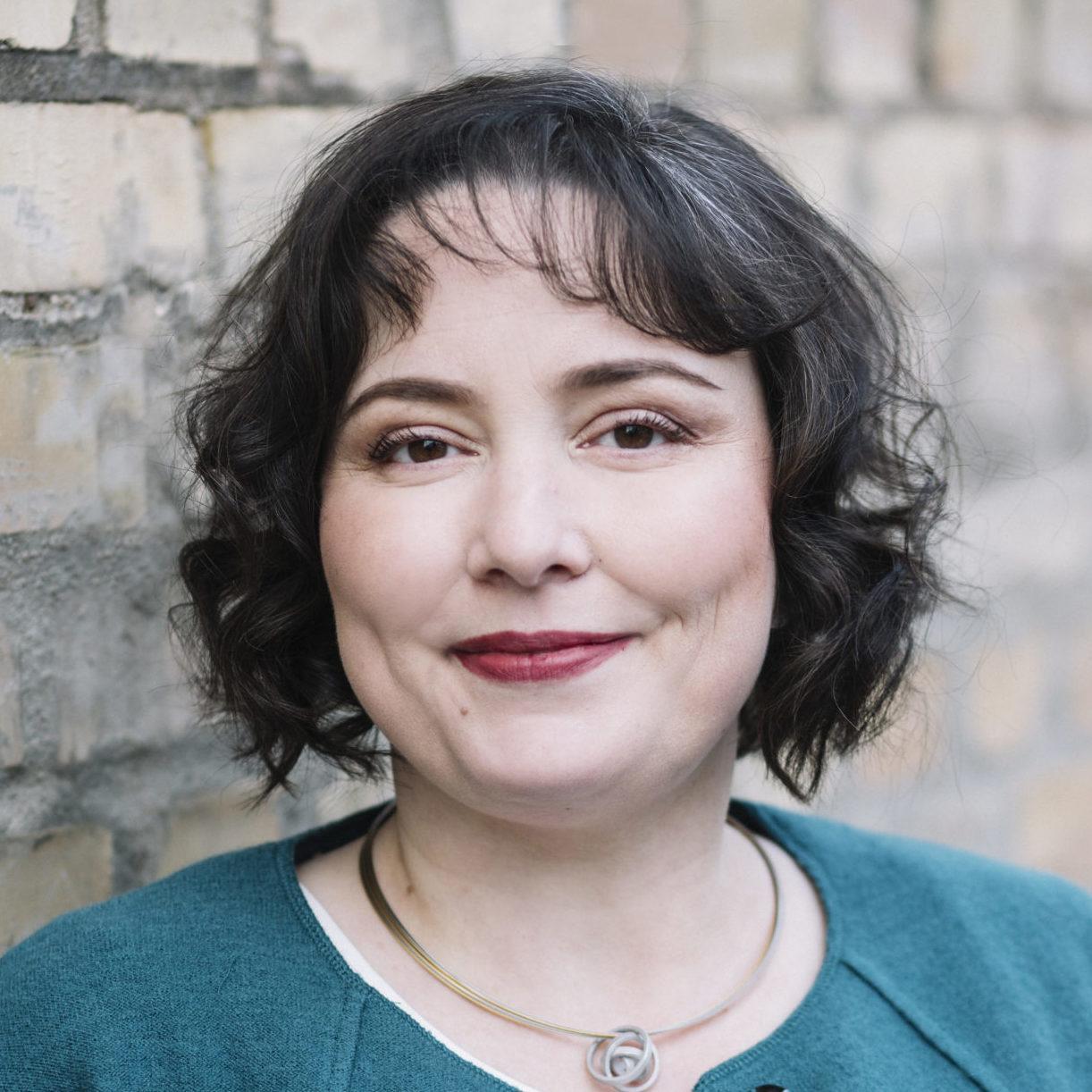 Eva Scheuba