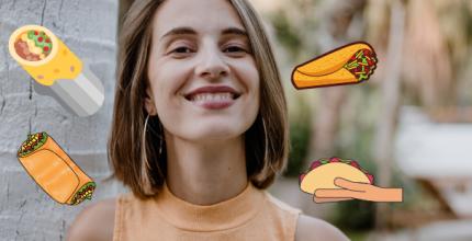 Message Match Burrito Werbeanzeigen Anna Lena Eckstein Facebook