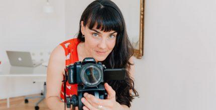 40.000 € Umsatz mit dem Pre-Launch - Interview mit Beatrice Madach